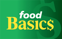 Food Basics Logo